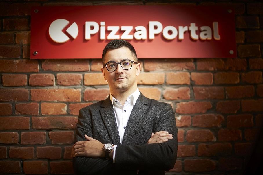 Piotr_Kruszyński_CEO_PizzaPortal.pl_retail_journal