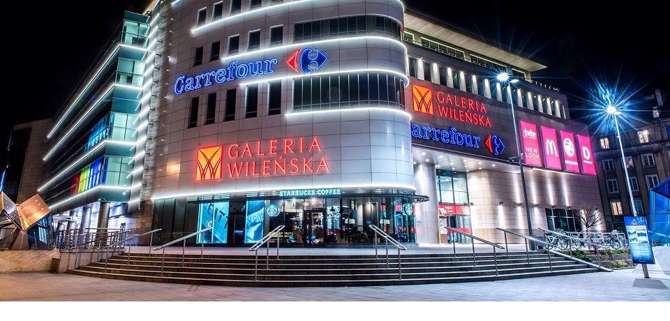 Galeria_Wilenska_retail_journal fot. Piotr Deszkiewicz/materiały prasowe URW