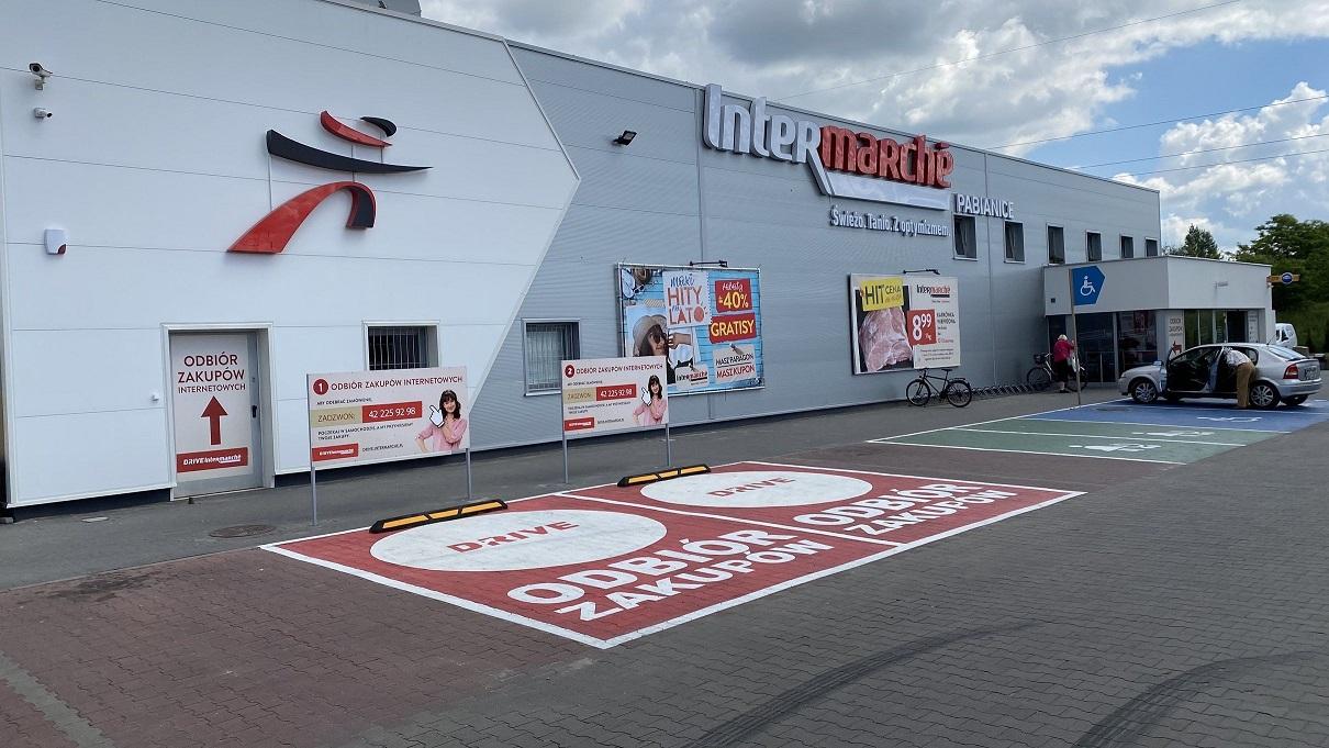 intermarche_retail_journal