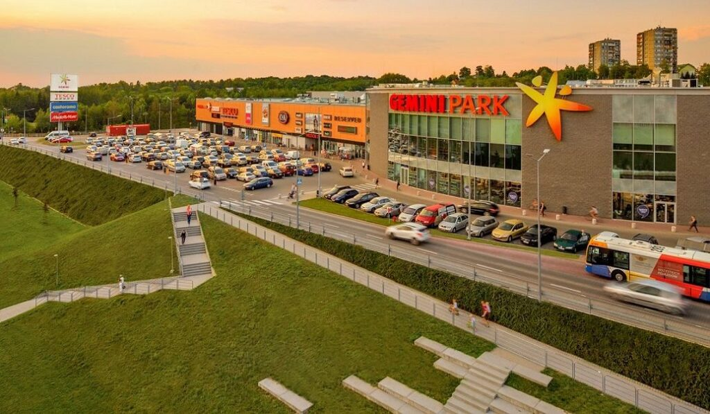 gemini_park_tarnów_retail_journal