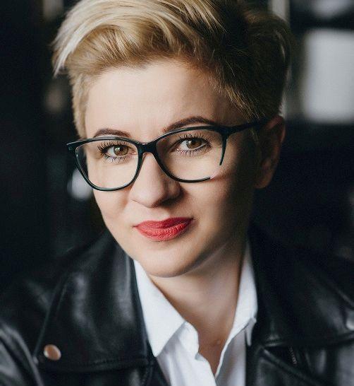 Urszula Olechno, właścicielka sieci franczyzowej Koku Sushi