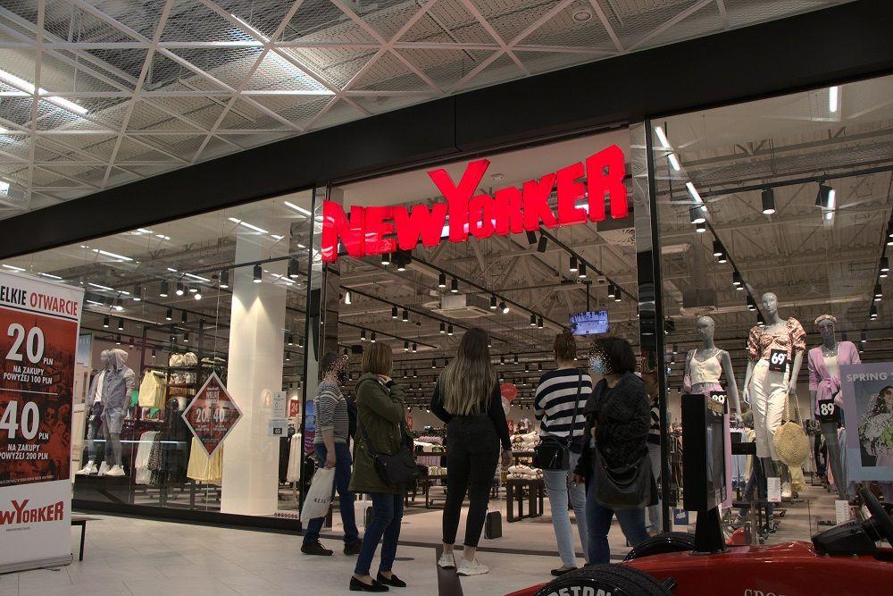 new_yorker_galeria_wiślanka_retail_journal