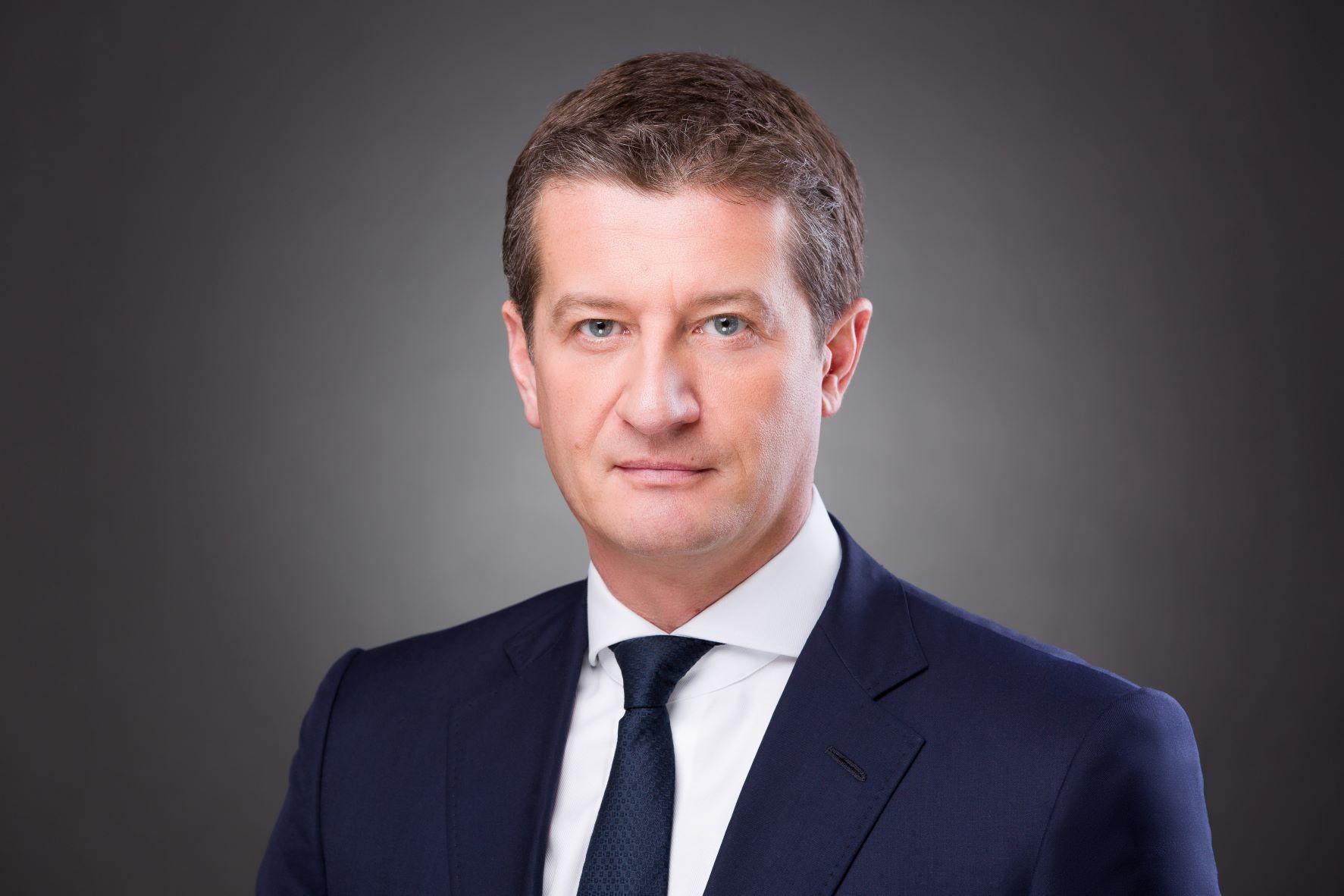 Bartosz Kazimierczuk, CEO Deli2