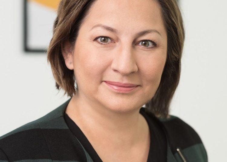 Katarzyna Zubrzycka - Visa