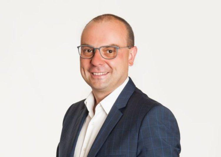 Ryszard Regucki, Senior Alliance Manager CEE, Medallia          Fot. Materiały prasowe