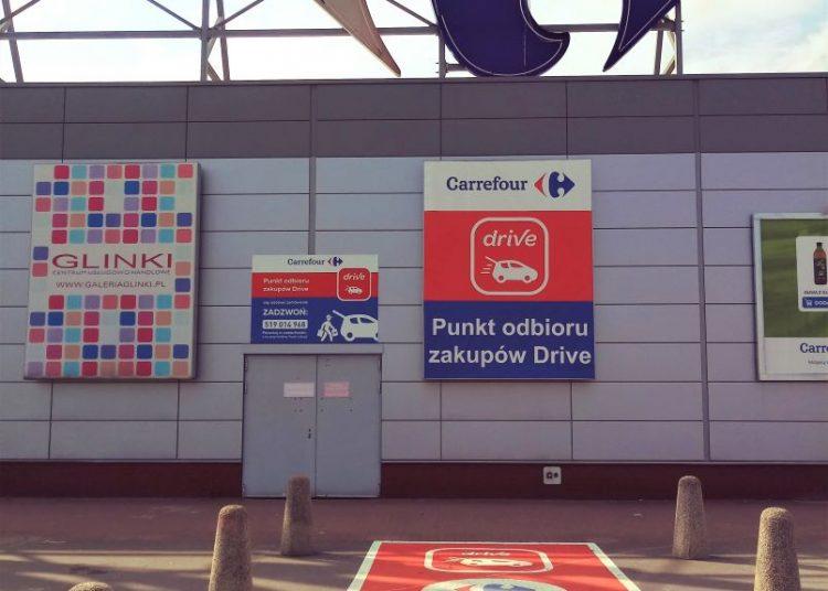 Carrefour/materiały prasowe