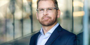 Przemysław Lutkiewicz, wiceprezes LPP    Fot. Materiały prasowe